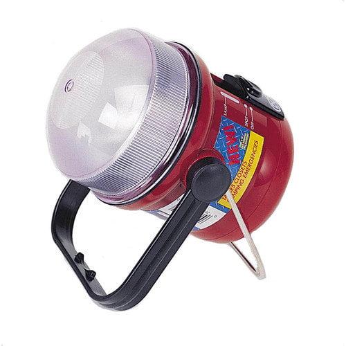 Dorcy 4D Focusing Area / Spotlight Lamp