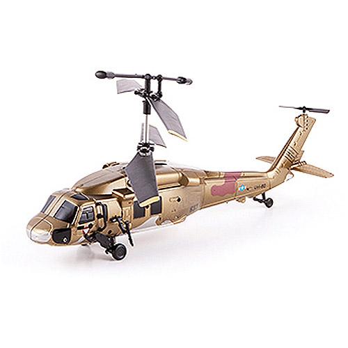 """WebRC 12"""" Black Hawk Helicopter, 2.4G"""