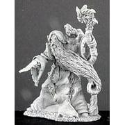 Reaper Miniatures Valthus Oathcroak #02915 Dark Heaven Legends Unpainted Metal
