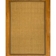 Natural Area Rugs Lancaster Handcrafted Tan Area Rug