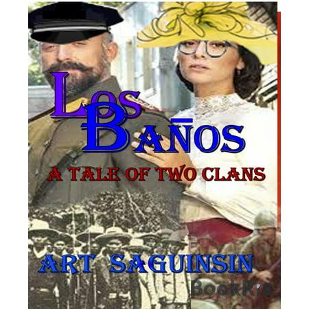 Sets Banjo - Los Banos - eBook