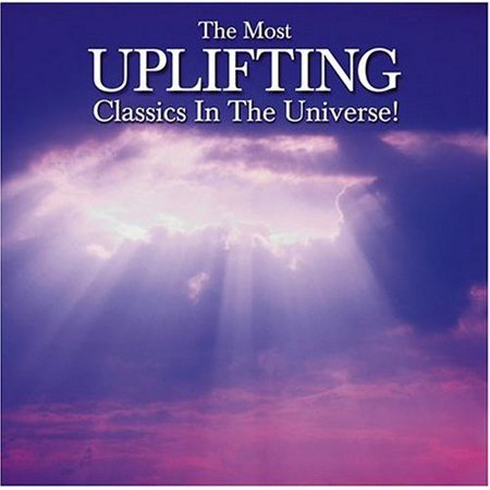 Most Uplifting Classical Music in Universe / Various (CD)](Halloween Classical Music)