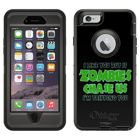 Otterbox Iphone  Plus Defender Walmart