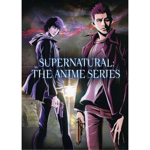 Supernatural: The Anime Series (Full Frame)