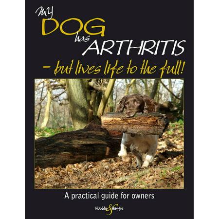 My dog has arthritis - eBook (My Dog Has Arthritis In Back Legs)