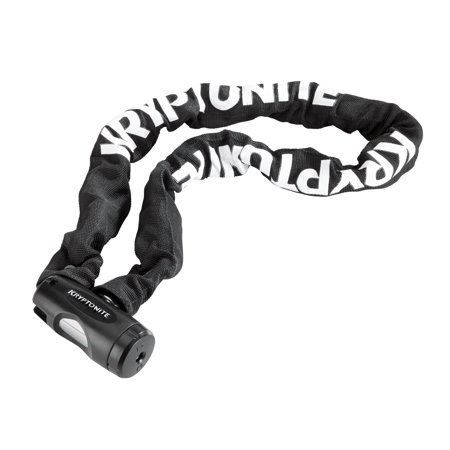 Kryptonite TKO Bicycle Security Keyed Chain Lock