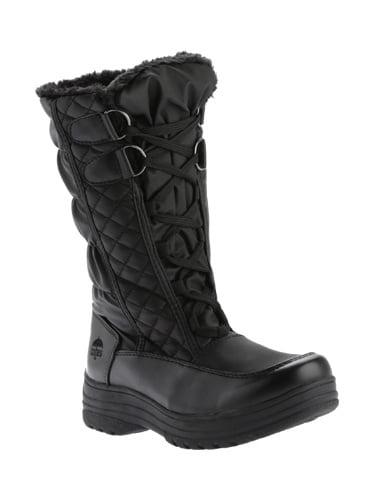 Click here to buy Women's totes Deborah Waterproof Snow Boot.