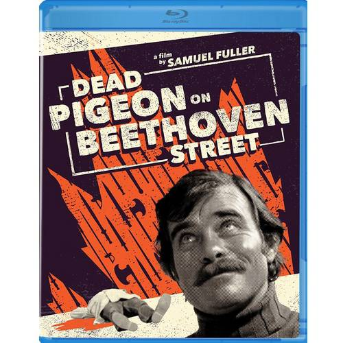 Dead Pigeon On Beethoven Street (Blu-ray)