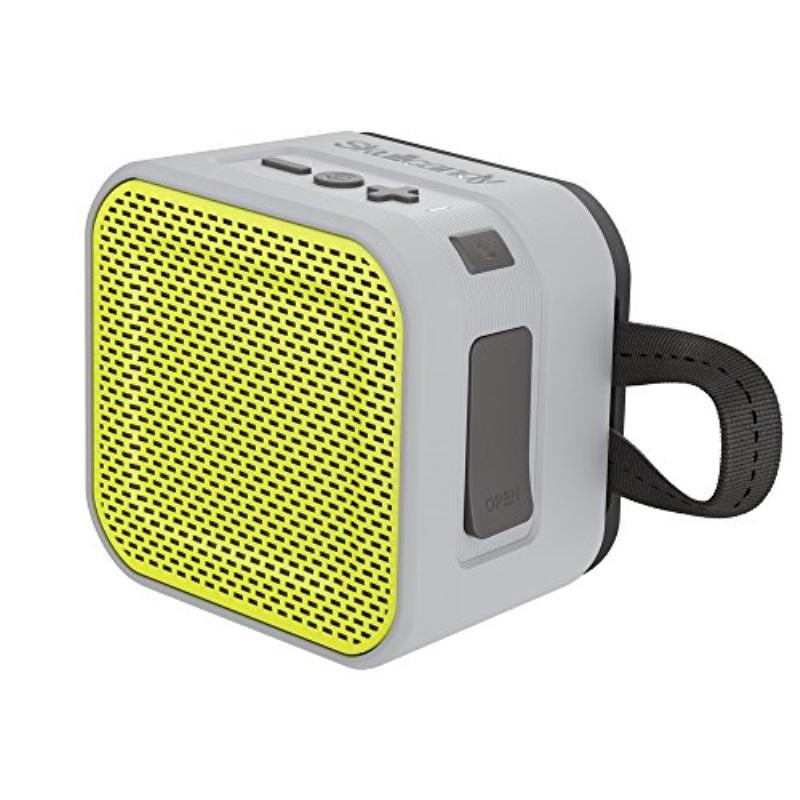 Skullcandy - Barricade Mini BT Speaker