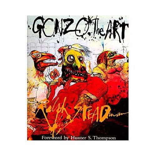 Gonzo, the Art