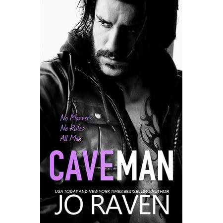 Caveman - eBook - Caveman Feet