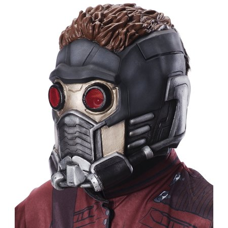 Guardians of the Galaxy Vol 2 Star-Lord Child 3/4 Mask Costume Accessory - image 1 de 1