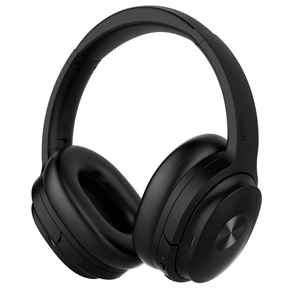 COWIN Over-Ear 3.5mm Wireless Bluetooth DJ Headphones