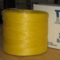 TWINE BALER YELLOW 20 000FT