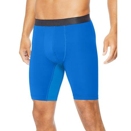 Hanes Sport Men's Performance Compression Shorts -