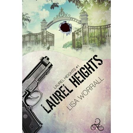 Laurel Heights - eBook - Laurel Heights Bedroom Collection