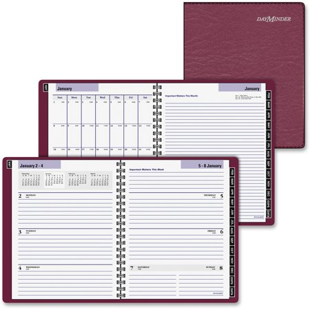 at a glance 2 year monthly pocket planner calendars organizers