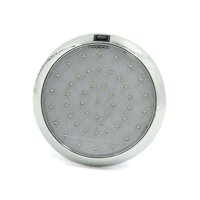 DC 12V White 46  Car Auto Round Dome Roof Ceiling Light Lamp Interior