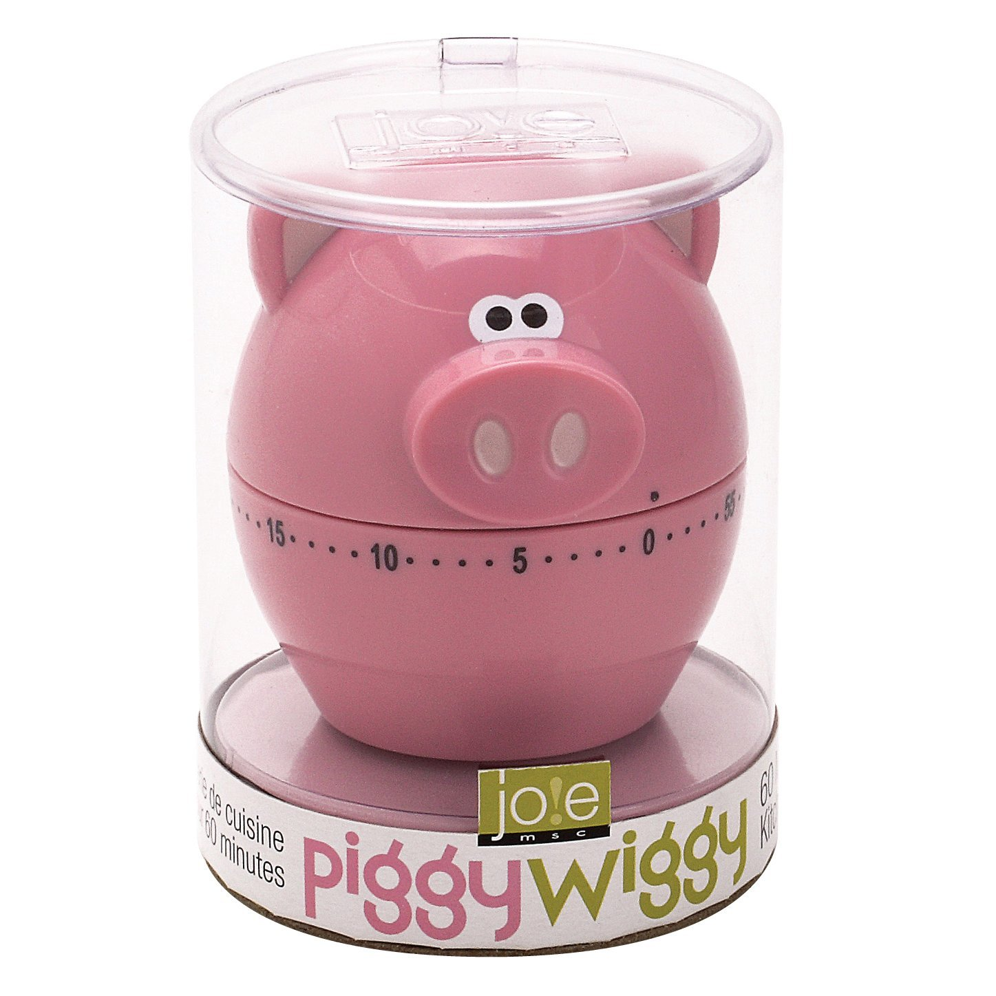Joie Piggy Wiggy 60 Minute Pig Kitchen Timer