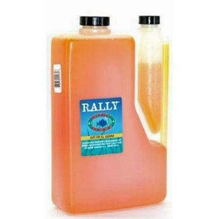 Ruby Reef Inc ARR11133 Ruby Reef Rally 1 liter Treats 180 gal