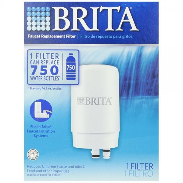 Brita Ultra Faucet Filter