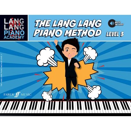 Lang Lang Piano Academy -- The Lang Lang Piano Method : Level 3, Book & Online Audio - Academy Online Coupons