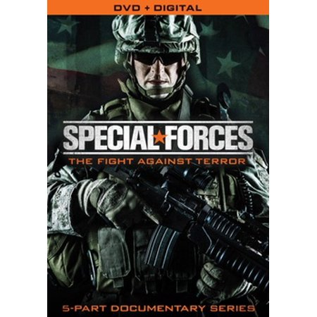 Special Forces: Fight Against Terror Documentary Series