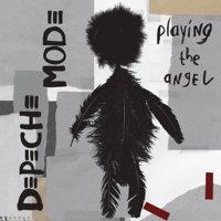 Depeche Mode - Playing The Angel - Vinyl