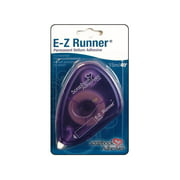 EZ Runner - Permanent Vellum Tape