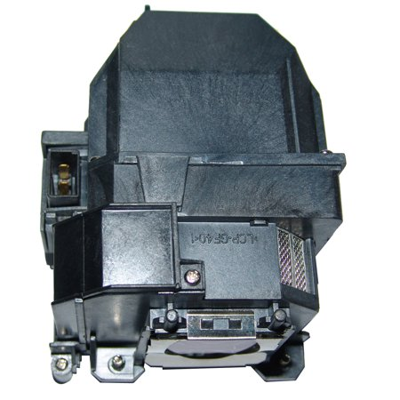 Lutema Economy for Epson EB-480 Projector Lamp (Bulb Only) - image 3 de 5