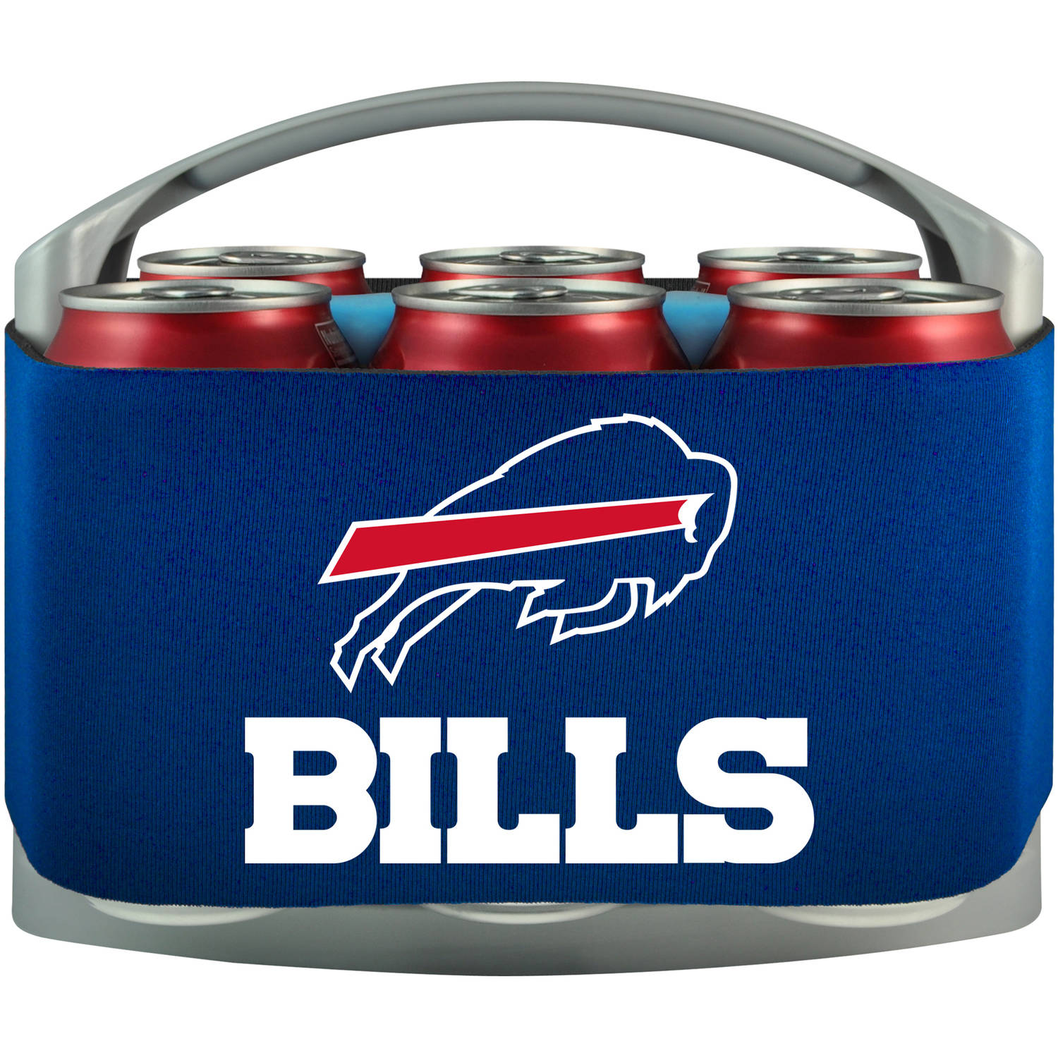 NFL Buffalo Bills Cool 6 Cooler