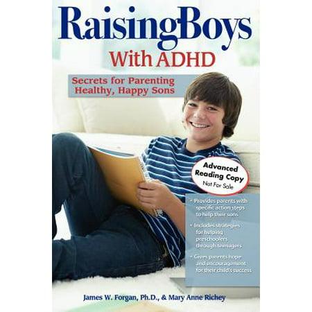 Raising Boys with ADHD - Adhd Halloween