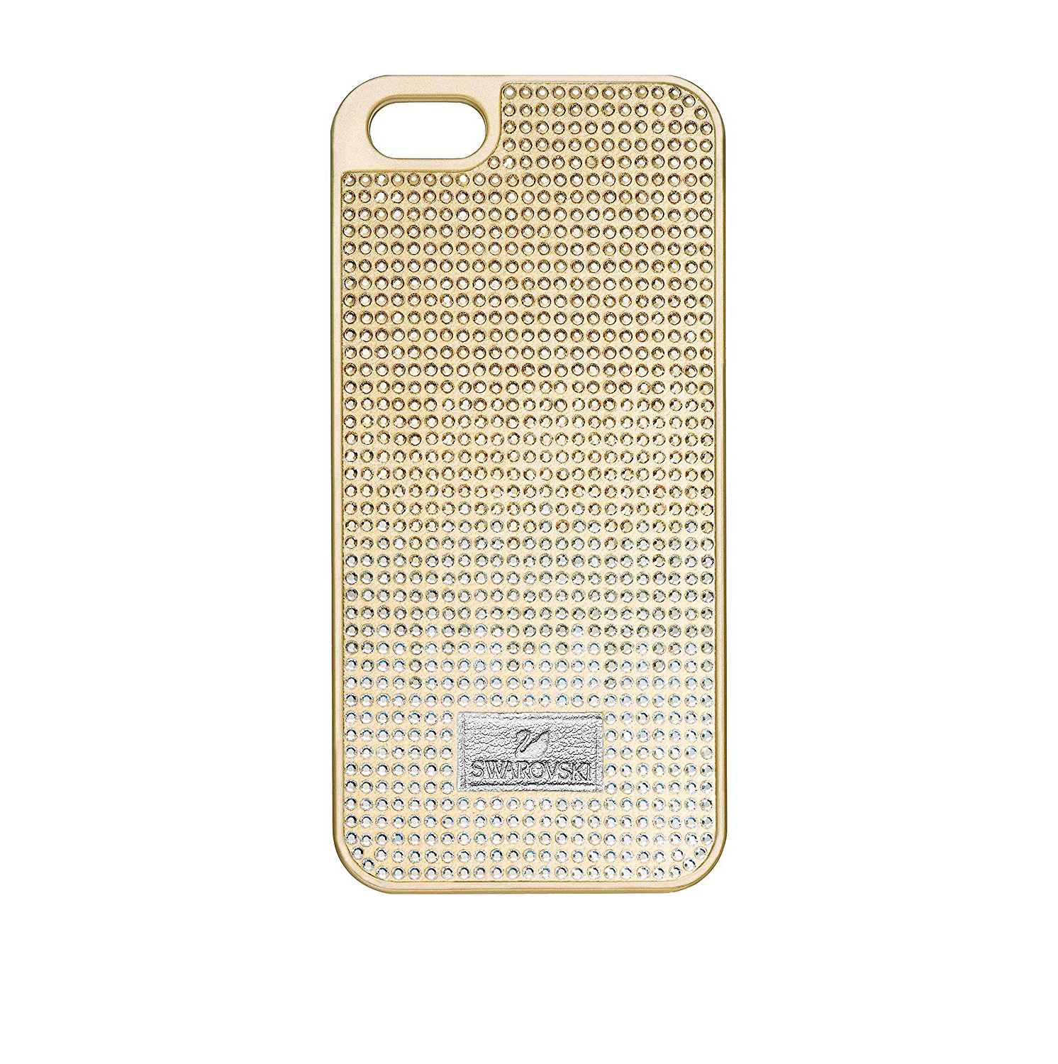Swarovski Yellow Gold Smartphone Case THAO IPHONE 5/5S In...