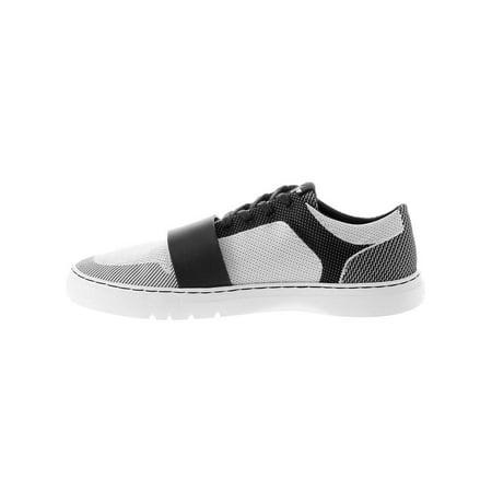 Creative Recreation Cesario Lo Woven Sneakers in Black