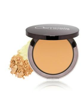 Osmosis Mineral Makeup Pressed Base Golden Dark 9.6g 0.33oz