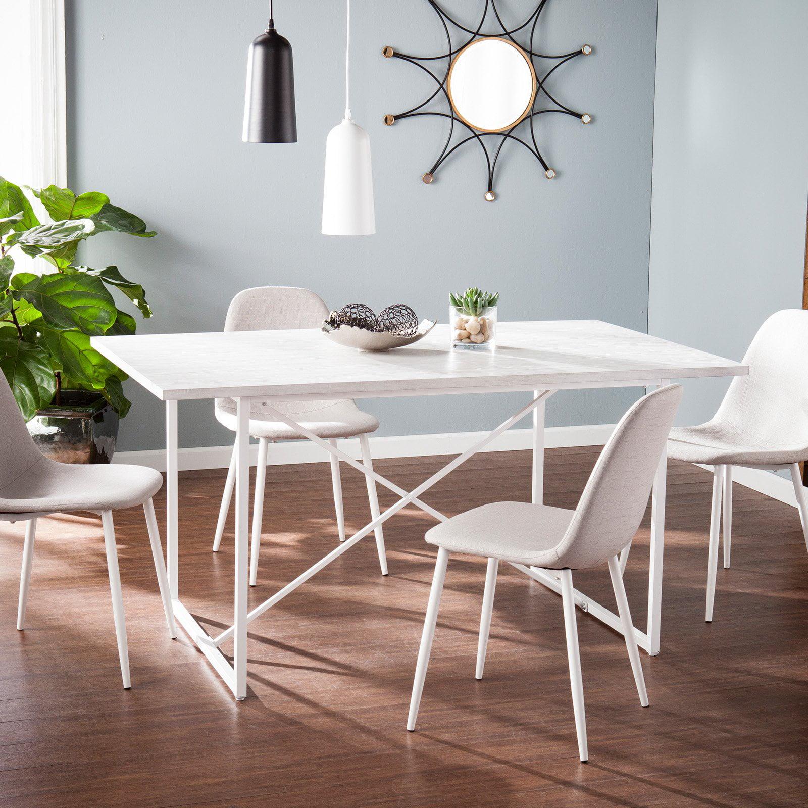 Southern Enterprises Coronado Dining Table