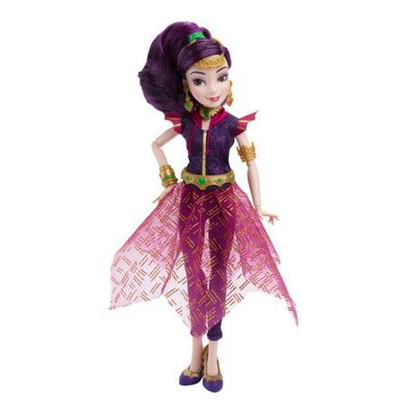 Disney Descendants Genie Chic Mal Of Isle Of The Lost