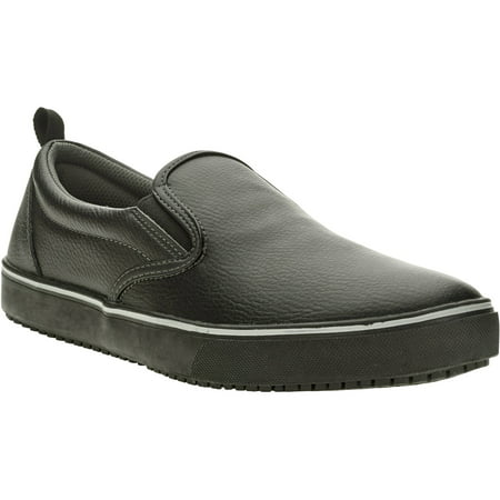 Tredsafe Unisex Ric Slip-Resistant Shoe (Womans Anti Slip Work Shoe)