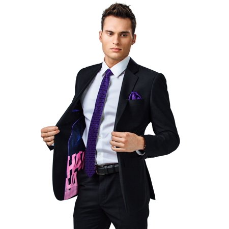 The Joker Suit (THE JOKER Suit Jacket (Secret)