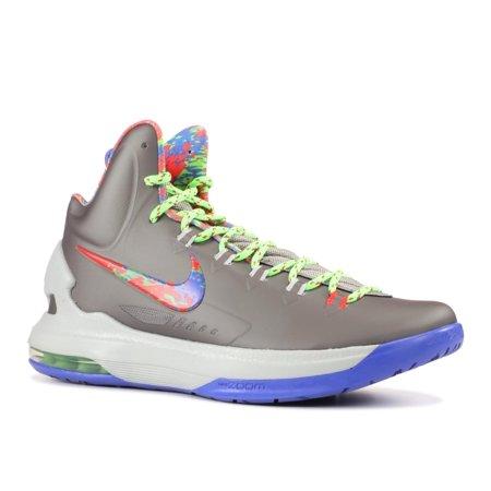 5262aba026ba Nike - Men - Kd 5  Splatter  - 554988-007 - Size 11 ...