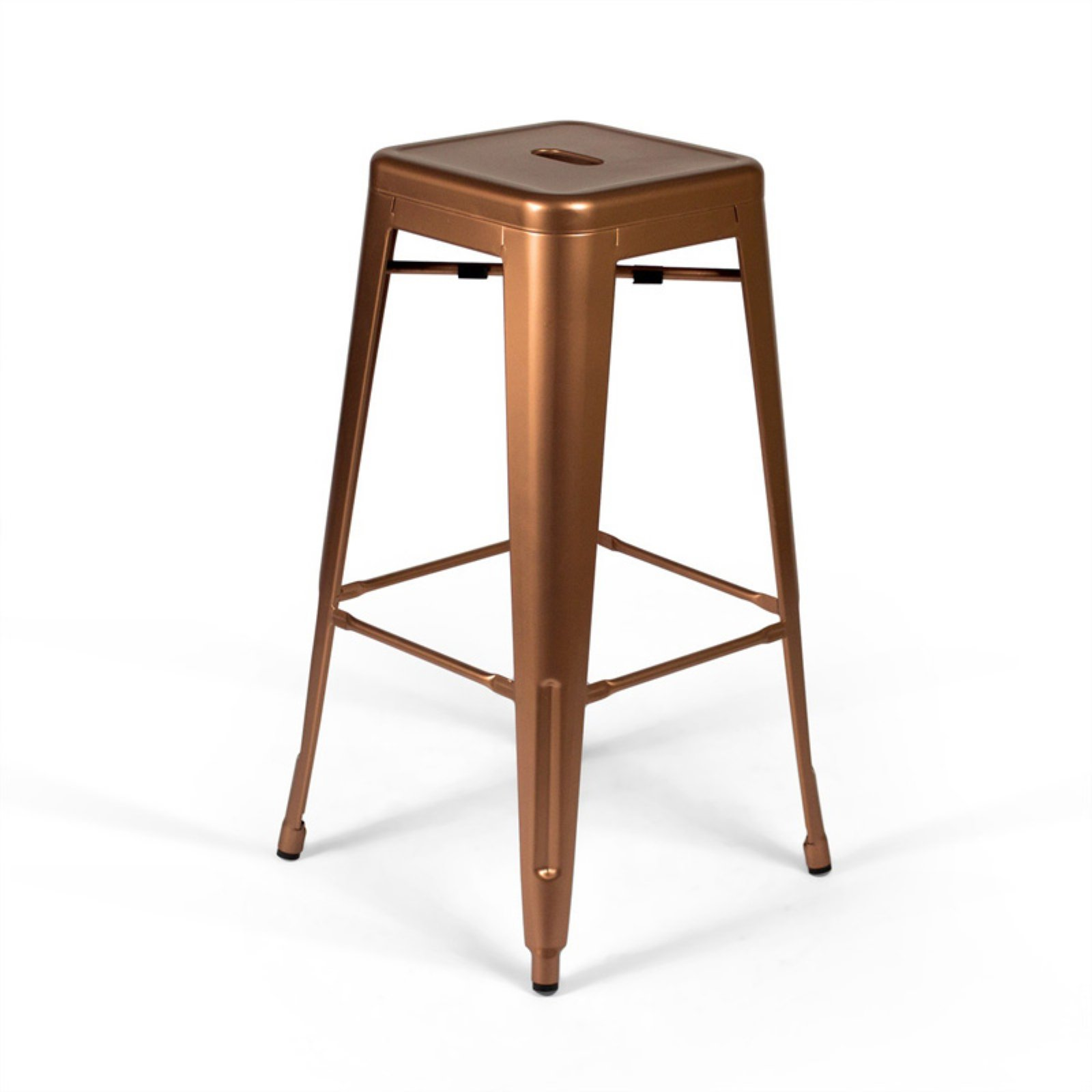 Aeon Galaxy 26.5 in. Backless Counter Stool - Set of 2
