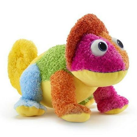 Kohls Care Chameleon A Color of His Own Kohls Plush doll