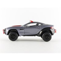 Fast & Furious 8 Diecast Lettys Rally Fighter Vehicle
