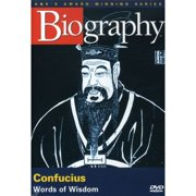 Biography: Confucius by