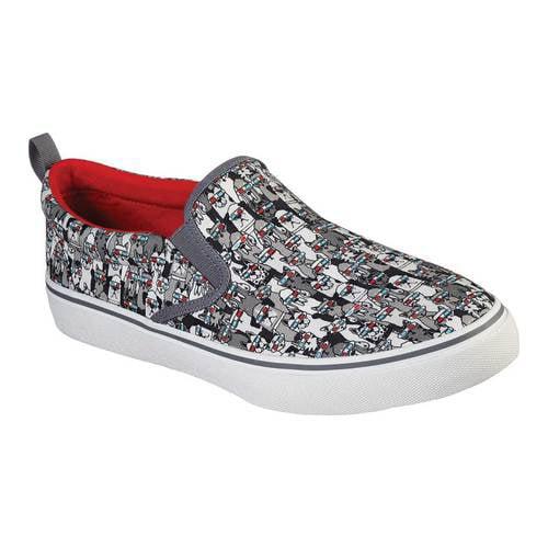 Skechers BOBS V'Lite 3D Fun Sneaker