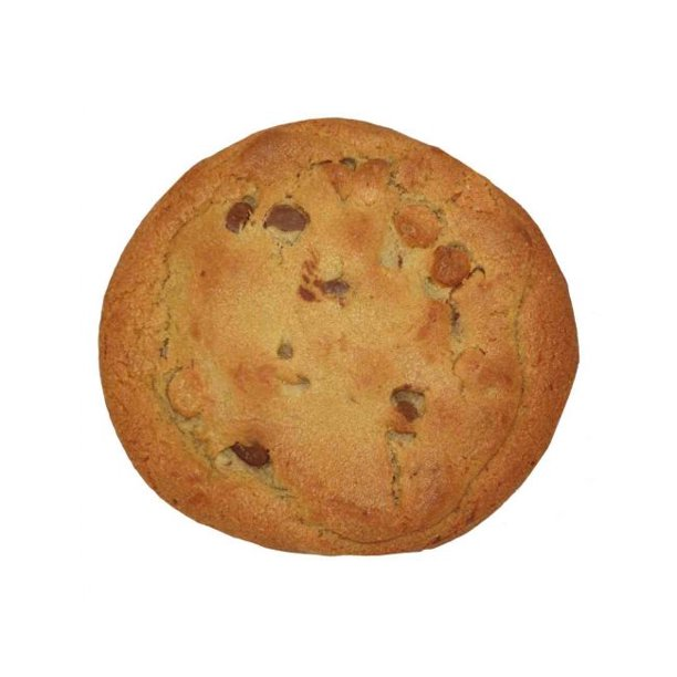 Prairie City Bakery Super Size Peanut Butter Chocolate Chip Cookie 4 Ounce 72 Per Case Walmart Com Walmart Com