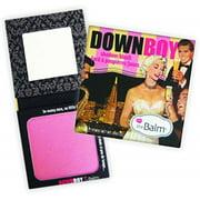 theBalm Down Boy Shadow, Blush 0.35 oz