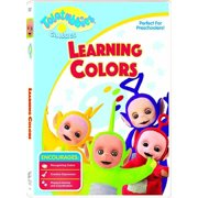 Teletubbies Classics: Colors 1 by