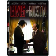 Elvis and Nixon by
