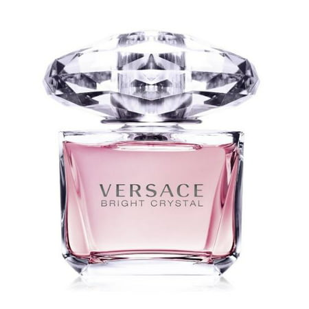 Versace Versace Bright Crystal Eau De Toilette Spray Perfume For